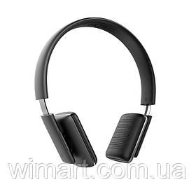 Бездротові навушники з мікрофоном Bluetooth QCY 50 чорна