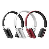 Беспроводные наушники с микрофоном Bluetooth QCY 50 черная, фото 7