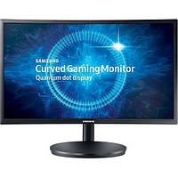 Samsung C27FG70FQUX (LC27FG70FQUX/EN) Black, фото 1