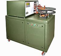 Кузнечный индукционный нагреватель КИН-40
