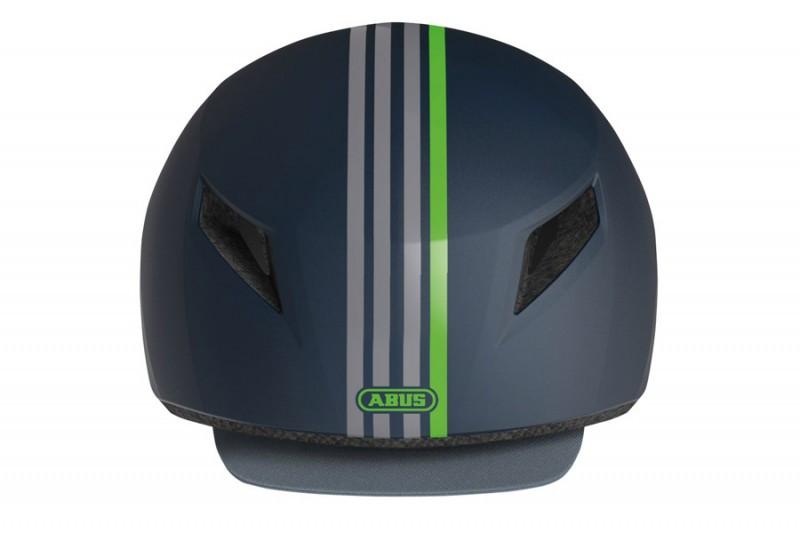 Велошлем ABUS YADD-I Streak Blue (S)