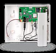 JA-101KR-LAN3G Контрольная панель с коммуникатором стандарта 3G/LAN и радиомодулем