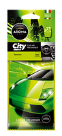 Ароматизатор Aroma Car City Lemon