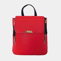 Сумка-рюкзак жіноча маленька (в кольорах) / Сумка-рюкзак женская маленькая (в цветах)