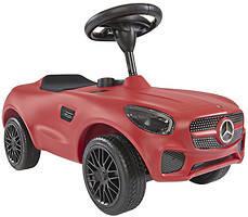 Машинка-каталка Mercedes Benz (Мерседес-Бенс) Big 56347. Машинка детская