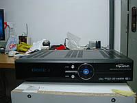 Спутниковый ресивер SkyGate HD PVR без пульта управлени (HDMI, ESATA)