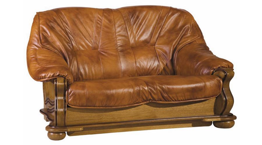 "Классический мягкий диван ""PARYS"" (155 см)"