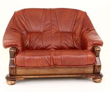 """Классический мягкий диван """"PARYS"""" (155 см), фото 3"""