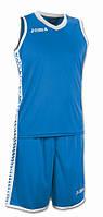 Баскетбольная форма синяя Joma Pivot 1227.002 (синий)