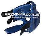 Шлем для карате р.L (кожвинил), фото 3