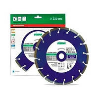 1A1RSS/C3-W 230x2,6/1,8x10x22,23-16 Super Алмазный отрезной диск по бетону