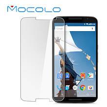 Защитное стекло Mocolo 2.5D 9H для Motorola Nexus 6