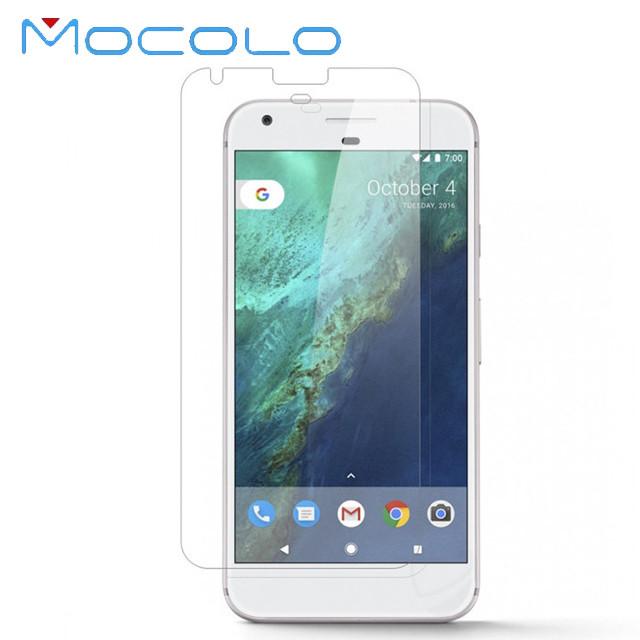 Защитное стекло Mocolo 2.5D 9H для Google Pixel