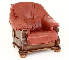 """Классическое мягкое кресло """"PARYS"""" (110 см), фото 2"""