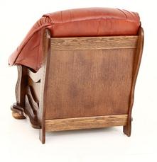 """Классическое мягкое кресло """"PARYS"""" (110 см), фото 3"""