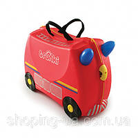 Чемоданчик Trunki Freddie the Fire Engine TRU- Е060
