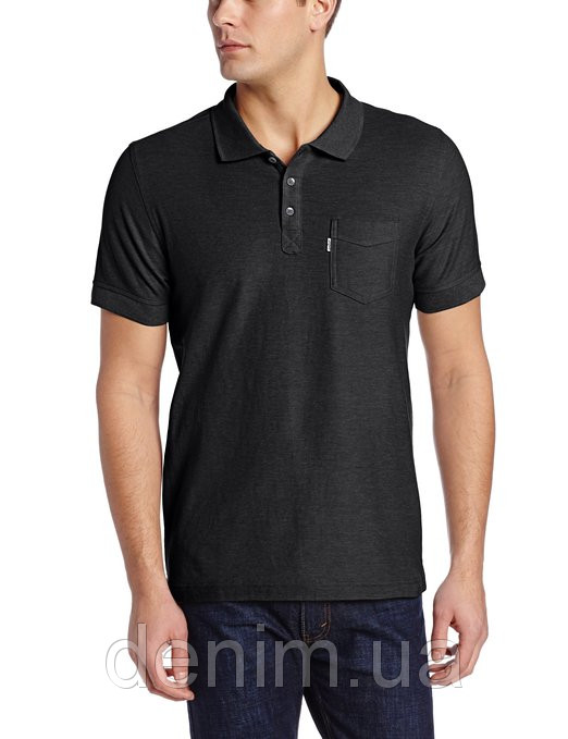 Levi's Men's Brillo Pique Polo