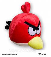 Красная птица Angry Birds для атракционнов - 15 см