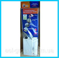 Домвент - стеновой приточный вентиляционный клапан