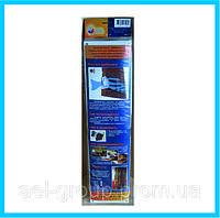 Двервент - дверной вентиляционный клапан