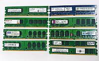 Память DDR2 2GB DIMM 800MHz
