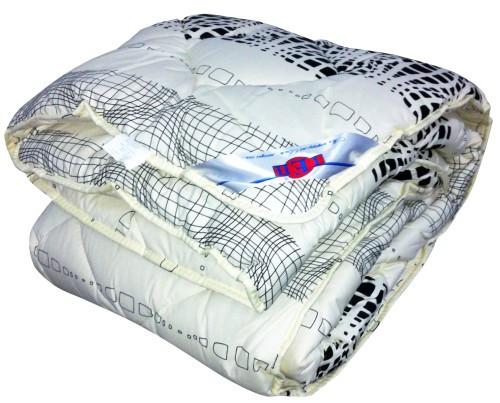 Одеяло ТЕП стеганое холофайбер 200*210 Зима