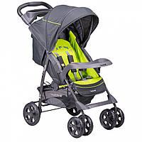 Прогулочная коляска Quatro Imola, Green (зеленый) 2