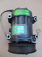 Компрессор кондиционера DAF XF 105, CF 85 E-5