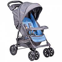 Прогулочная коляска Quatro Imola, Light grey (серый) 14