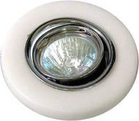 Светильник потолочный накладной точечный АСКО-УкРЕМ 624A 1 CH MR16