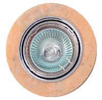 Накладной светильник точечный АСКО-УкРЕМ 624A 3 CH MR16