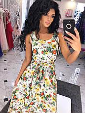 Платье - сарафан , фото 2