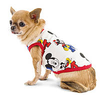 Борцовка Pet Fashion Марс для собак
