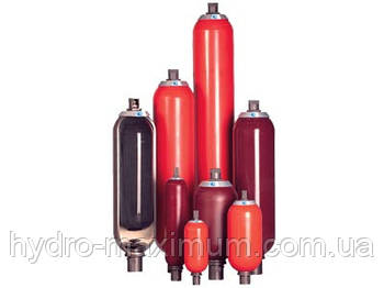 Баллонный гидроаккумулятор Epoll на 0,7 литров