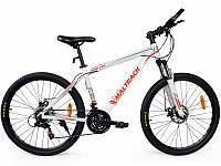 Велосипед горный MTB Blue 26'' SHIMANO HOPE 700