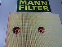 Фильтр воздушный на VW, AUDI, Skoda, SEAT