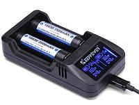 Сетевое зарядное устройство Keeppower Intelligent L2