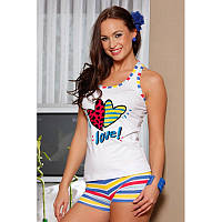 Домашняя одежда Lady Lingerie - 3898 L комплект