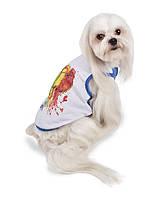 Борцовка Pet Fashion Цитрус для собак, фото 1