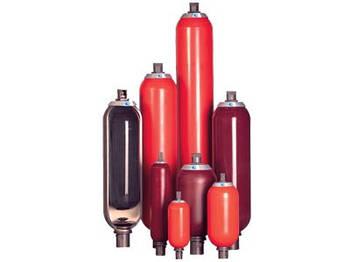 Баллонный гидроаккумулятор Epoll на 1 литр