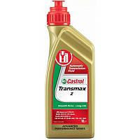 Жидкость для АКПП Castrol TRANSMAX Z