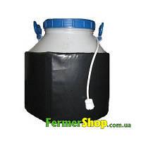 Декристаллизатор на пластиковую емкость 60 л