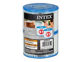 Картридж для PureSpa Intex 29001