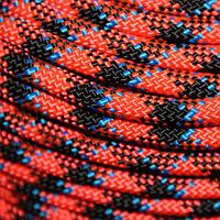 Веревка крокус D10 мм Класс А цветная