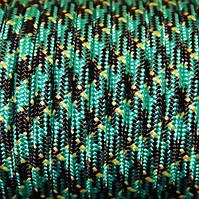 Веревка Крокус D6 мм цветная