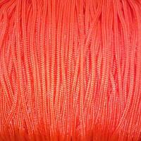 Веревка Крокус D2 мм линь оранж