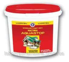 Мастика акриловая, гидроизоляционная Aquastop Lacrysil 1 кг - фото 1