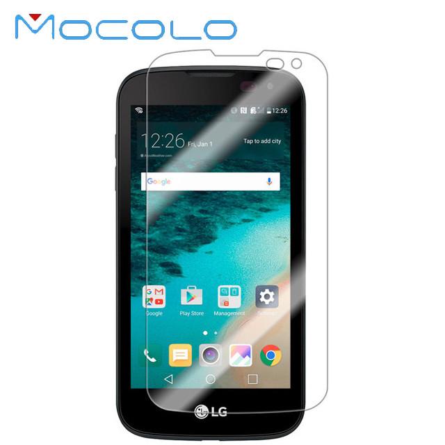 Защитное стекло Mocolo 2.5D 9H для LG K3 2017