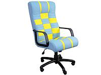 Кресло руководителя Атлантик Комби пластик, фото 1