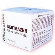 Ночной антивозрастной крем для сухой кожи NEUTRAZEN L, 50 мл, Onmacabim